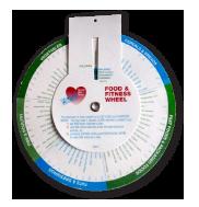 Calorie Wheel