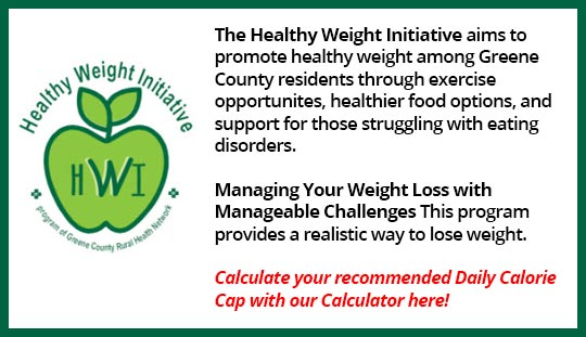 Managing Your Weight Loss with Manageable Challenges
