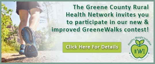 GreeneWalks Contest