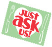 Just Ask Us