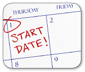 Start Date