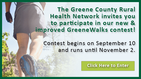 GreeneWalks 2018