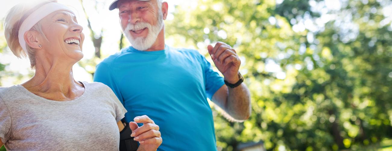 Benefits of Regular Physical Activity